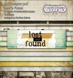 Набор 15х15 Lost'n Found 7Dots