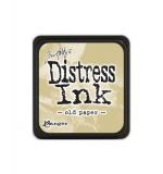 Distress Mini - Old Paper
