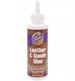 Клей Tacky Glue Leather&Suede 118ml