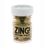 Пудра для эмбоссинга ZING! - Glod Glitter
