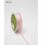 Лента Twill 1/4 Pink