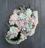 Набор цветов Salvage District - Salvaged