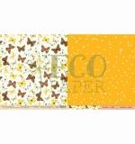 """Нимфалиды """"Атлас бабочек"""" (Eco Paper)"""