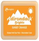 Adirondack Brights - Sunset Orange