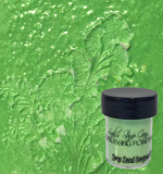 Пудра для эмбоссинга - Drop Dead Gorgeous Green Embossing Powder
