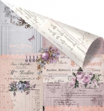 (Prima) Lavender - Through the Years