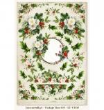 Christmas Carols Vintage Time 012