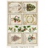 Christmas Carols Vintage Time 013