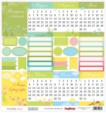 (SCB) Everyday - Spring&Summer
