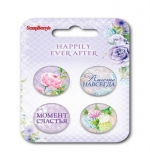 Набор фишек Happily Ever After 3