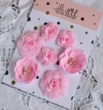 Набор цветов