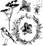 Набор штампов PHOTOсинтез