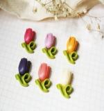 Набор тюльпанов Resin flower 7 шт.