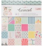 Набор бумаги 30х30 Carousel Maggie Holmes