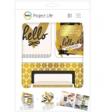 Project Life Kit - Hello Life