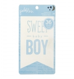 """PB Journal Cards """"Special Delivery Boy"""""""