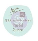 Chalk ink Pastel Green Prima