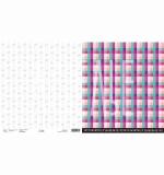 Двухсторонняя бумага ZIMAлогия «Всем совам по рубашке»