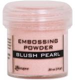 Пудра для эмбоссинга - Blush Pearl