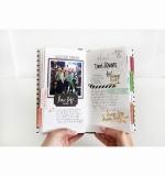 HS Theme book