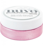 Mousse Nuvo - Peony Pink