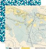 (OA) Treasure Map - Shipwreck Coast