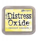Distress Oxide - Ranger - Squeezed Lemonade