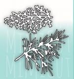 Нож для вырубки «Хвойный лес»