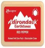 Adirondack Earthtones - Red Pepper