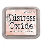 Distress Oxide - Ranger - Tattered Rose