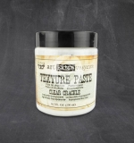 Art Basics - Clear Crackle (8.5 fl. oz.)
