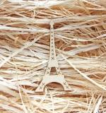 Деревянный чипборд, Башня