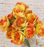 Набор цветов Soprano Yellow 12шт. (Prima)