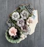 Набор цветов Salvage District - Trianon
