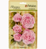 Garden Roses - Soft Pink - Petaloo