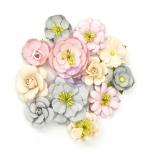 Набор цветов Giana Lavender