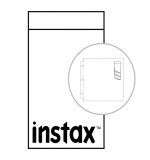 Фотофайлы-кармашки для Fuse Instax