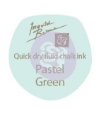 Chalk ink Pastel Green Prima