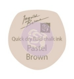 Chalk ink Pastel Brown Prima