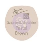 Chalk ink Pastel Brown Prima