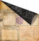 (Prima) Cartographer - Carte