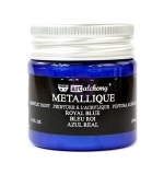 Finnabair Art Alchemy Acrylic Metallique Royal Blue