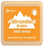 Adirondack Brights - Sunset Orange