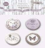 """Фишки  """"French Provence"""""""