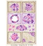 Violet Silence - Vintage Time 018