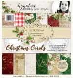 Набор бумаги 30х30 Christmas Carols