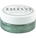 Mousse Nuvo - Seaspray Green