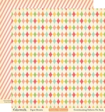 (OA) Cakewalk - Paper Straws