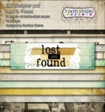 Набор 15х15 Lost'n Found 7Dots