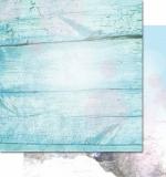 Набор 30х30 Verano Azul (бумага+украшения) 7D